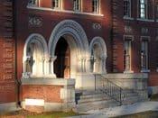 CS Lewis College Pic