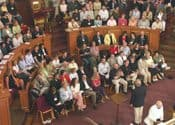 Oxbridge Conference Audience Pic